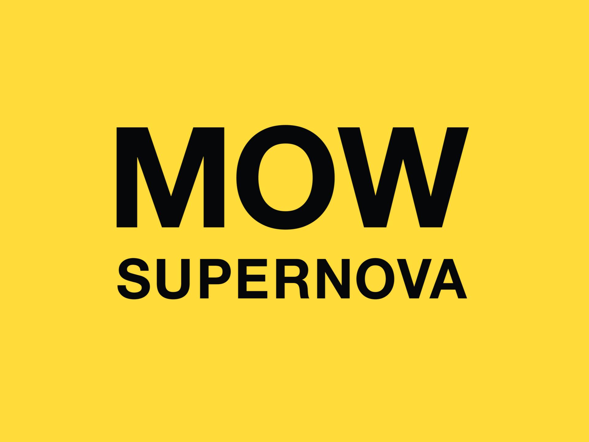 mow supernova